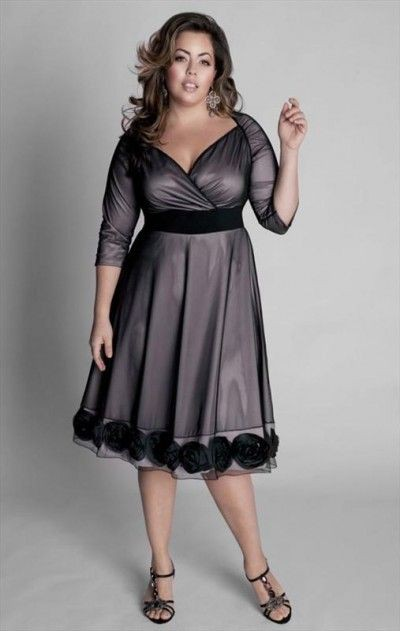 Plus size dresses elegant, Evening gown