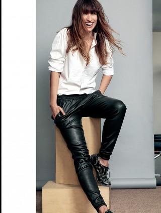 Trendy Women's Jogger Pants Outfit