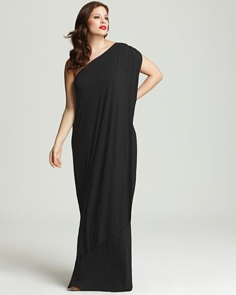 Fashionable Dress For Curvy Women's