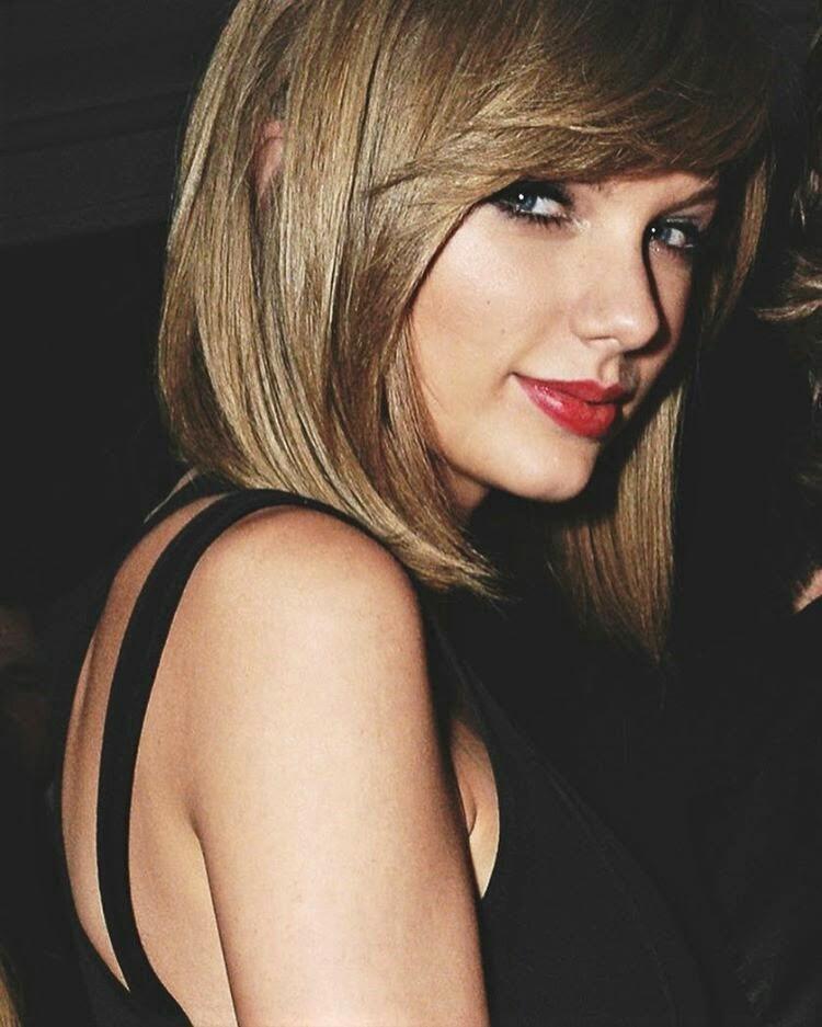 Cutie | Taylor Swift Fashion