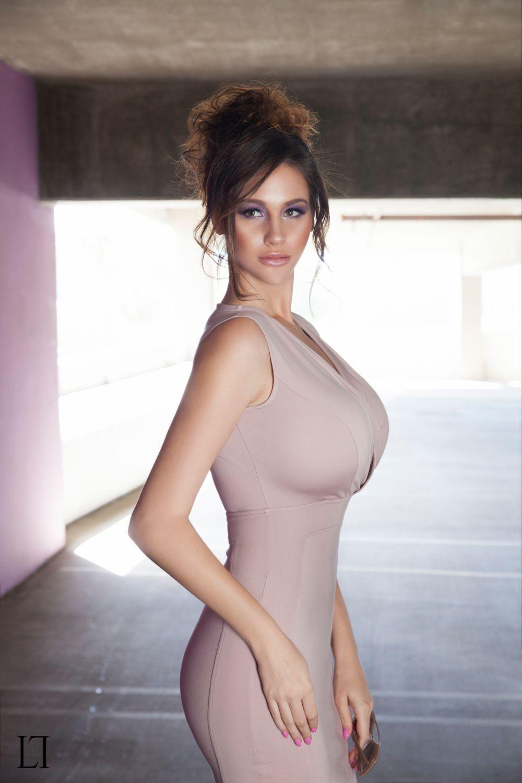 Denisemilani Hot Photos