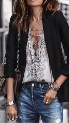 Love this outfit. | Summer Outfit Ideas 2020