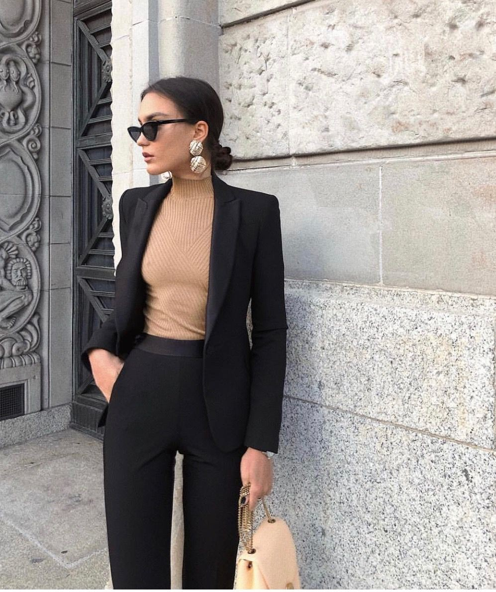 Fabulous ideas for business outfits, Business casual