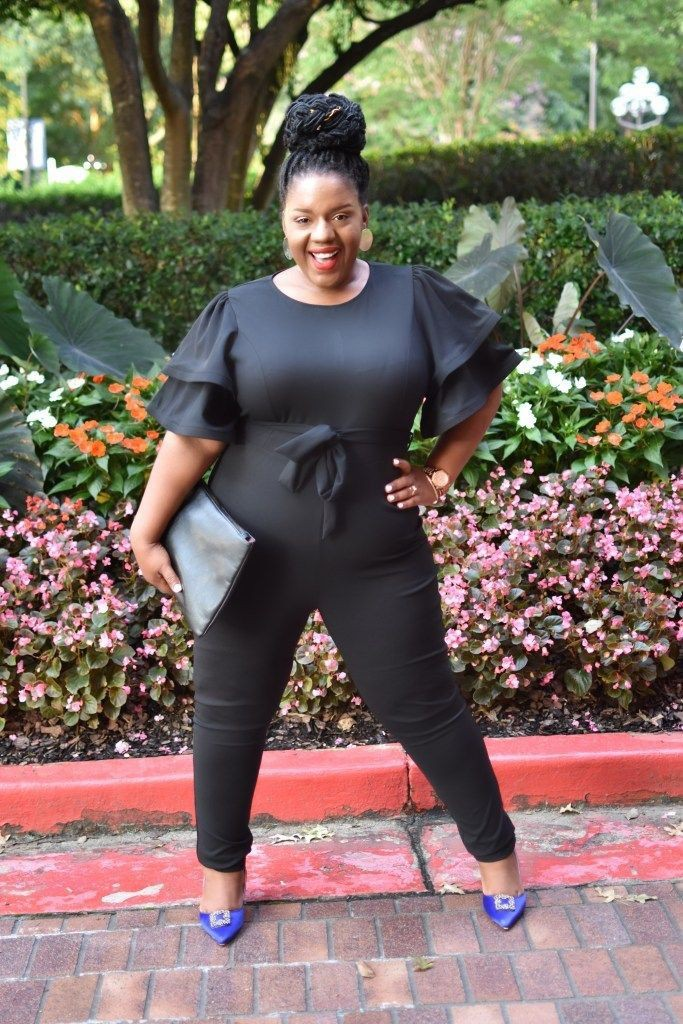Latest Jumpsuit Outfits Ideas For Spring