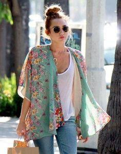 Brilliant ideas for fashion kimono, Casual wear
