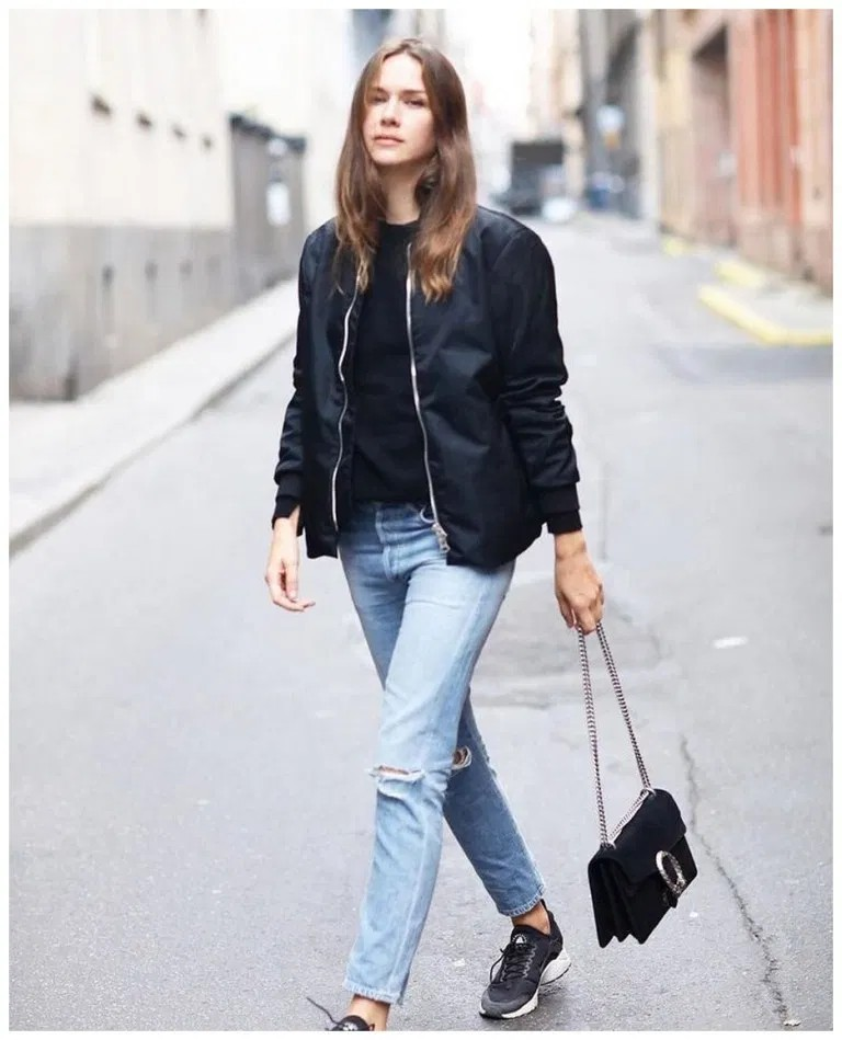 Fashionable Spring Outfit Ideas For 2020, Citizens of Humanity, Casual wear