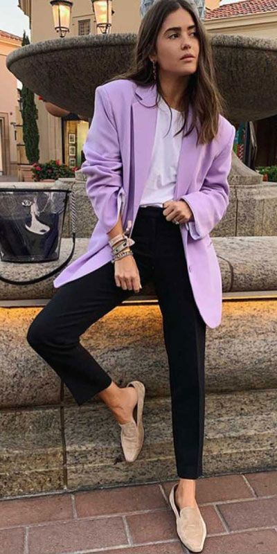 Cute Comfy Outfit For Women