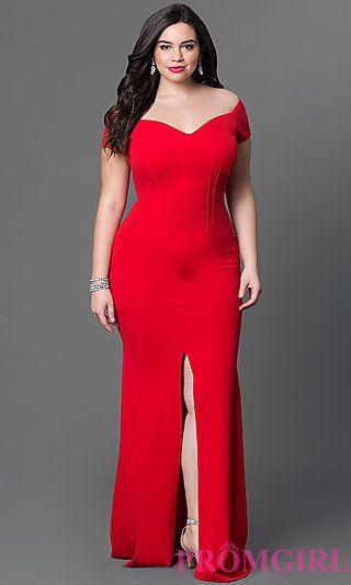 Prom Dresses on Trend for 2016 Lovely Cocktail Dress For Plus-Size Girls