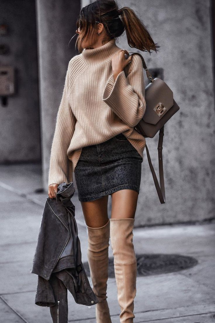 Fashionable Outfits Ideas For Dinner Date