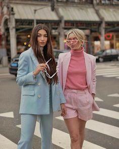 Related ideas for looks de alfaiataria, Street fashion