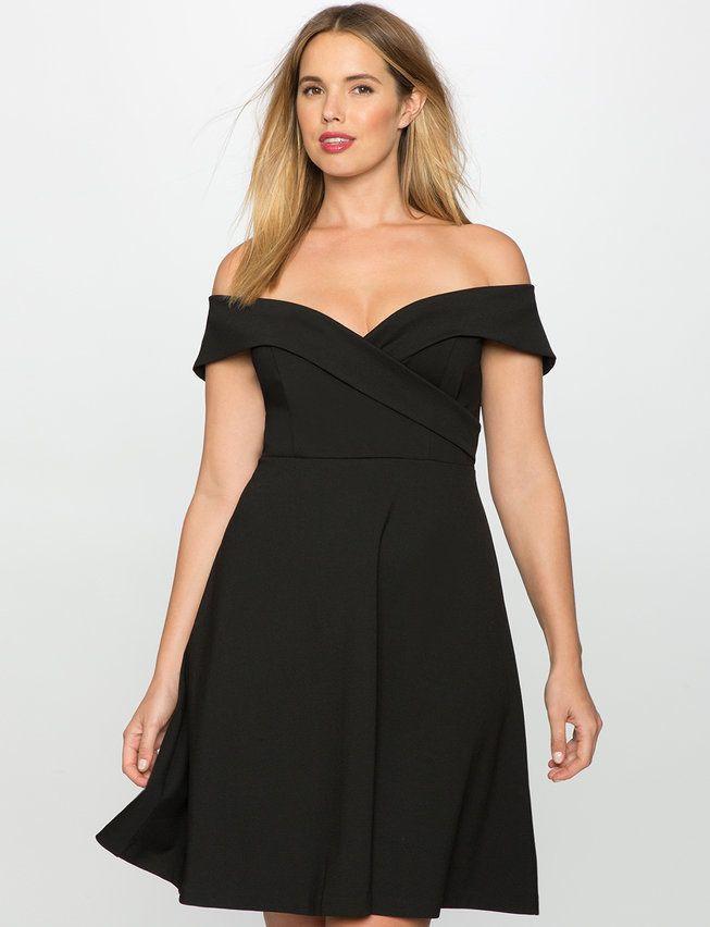 Adorable ideas for day dress, Little black dress