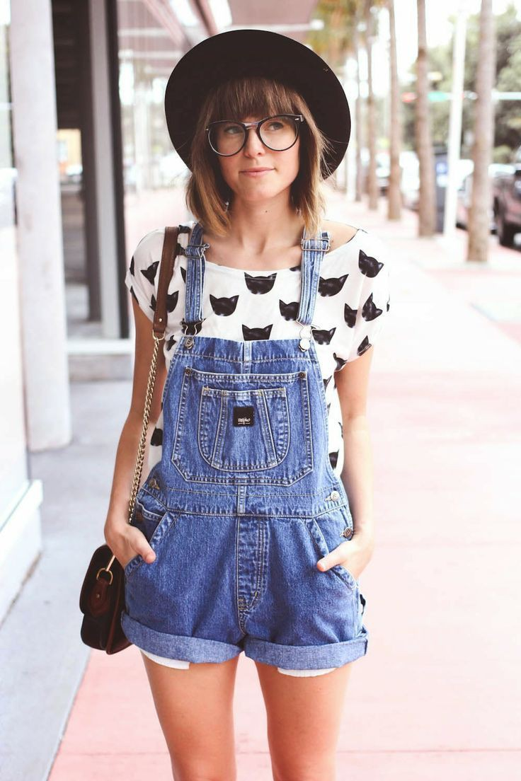 Divine tips for hipster girl outfit, Hipster Fashion