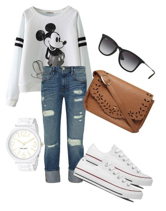 | Summer Outfit Ideas 2020
