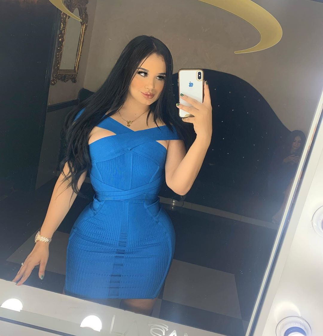 blue clothing ideas with dress, photography ideas, Long Hairstyle Girls