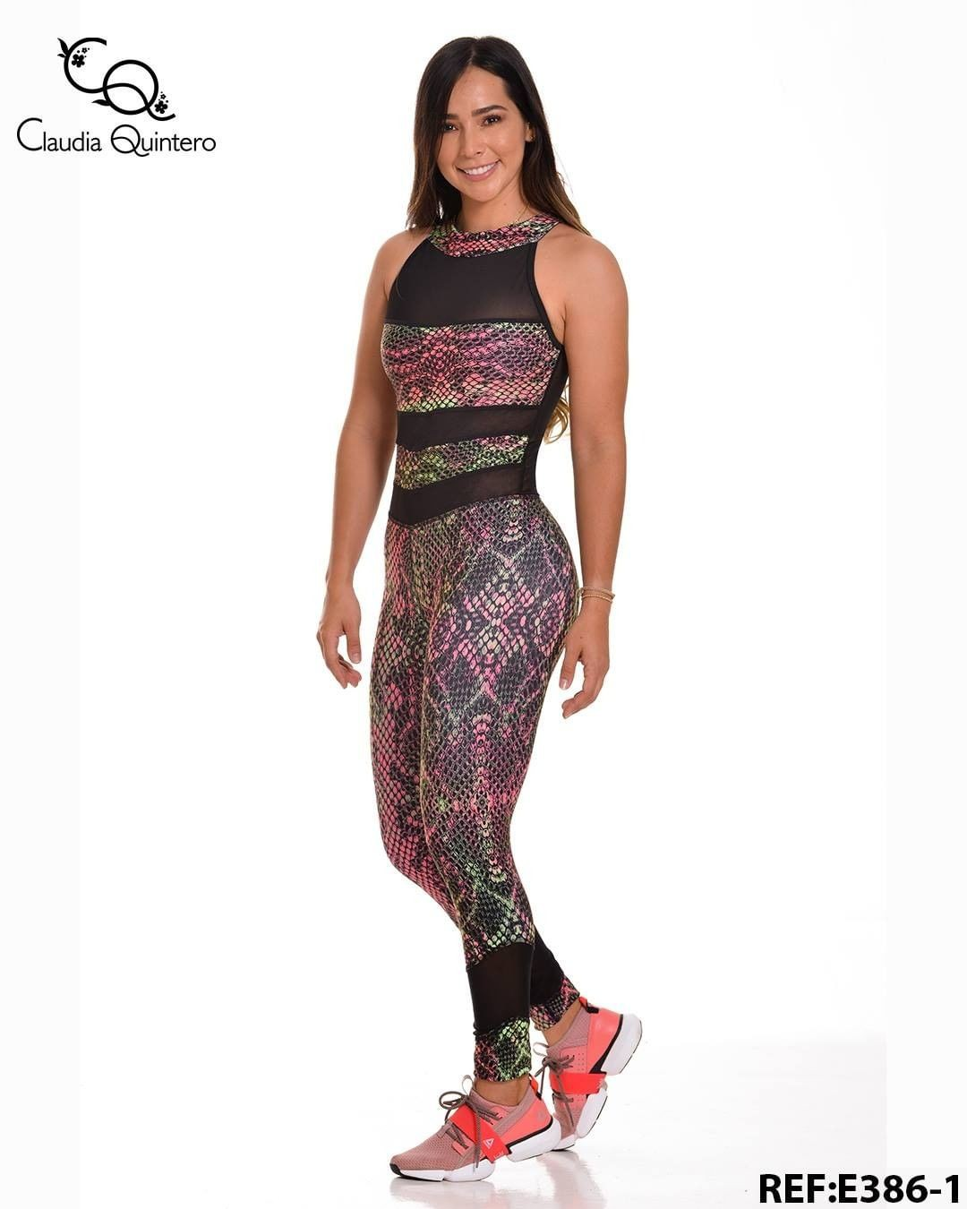 Ropa Deportiva dress leggings colour outfit, fine legs