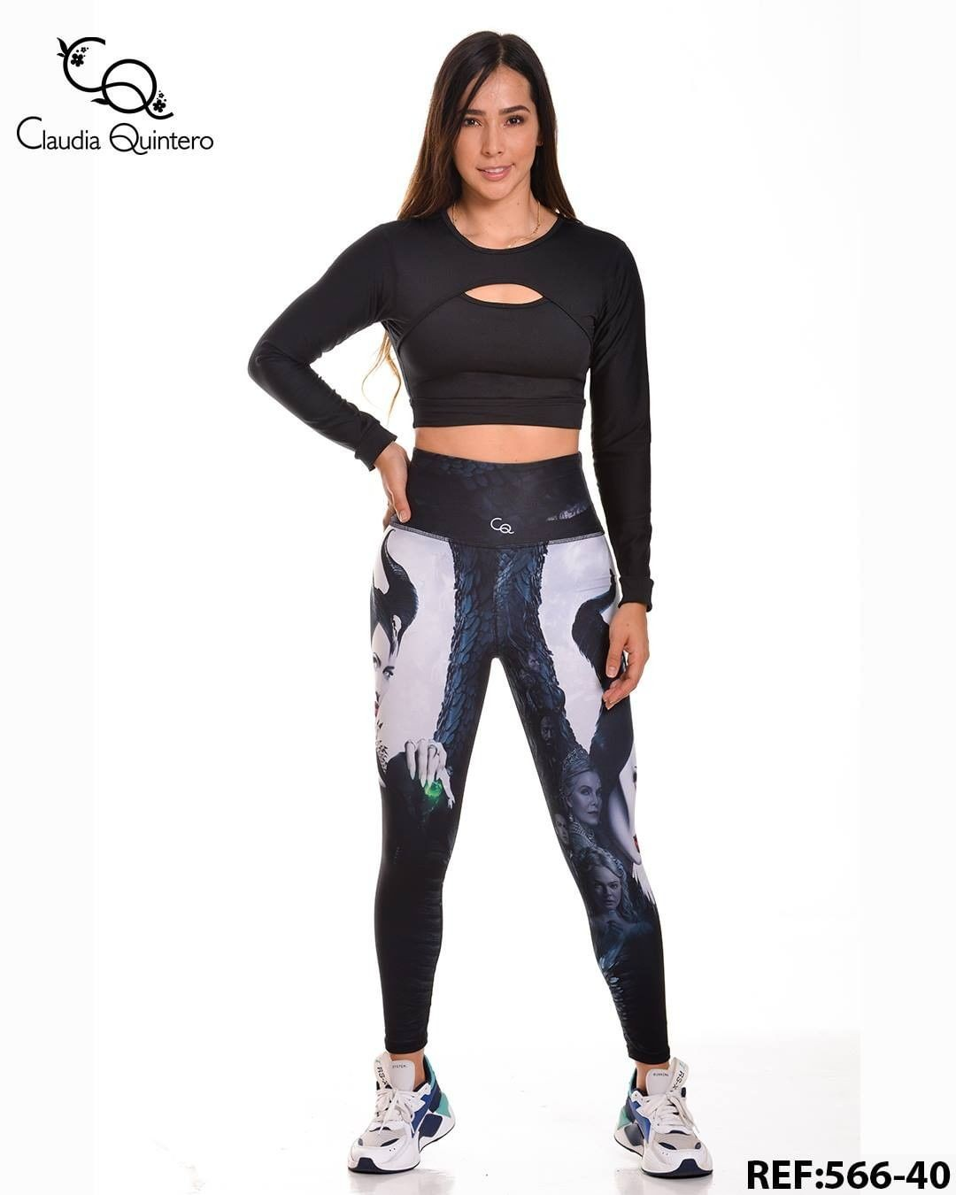 Ropa Deportiva sportswear, trousers, crop top dress for girls