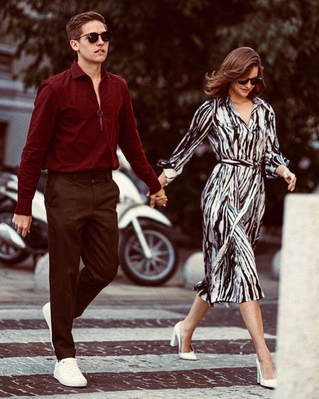 Fabulous Style Barbara Palvin Photo Insta
