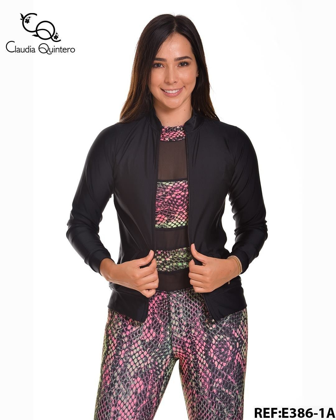 Ropa Deportiva sweater, pajamas, blazer colour dress