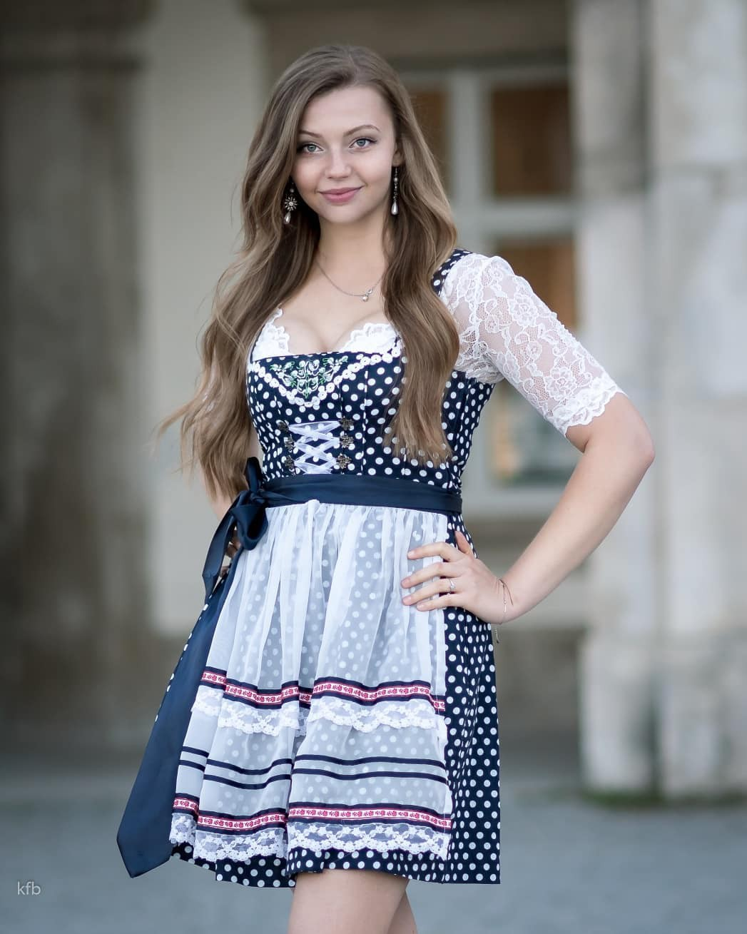Black and white dress day dress, outfit ideas