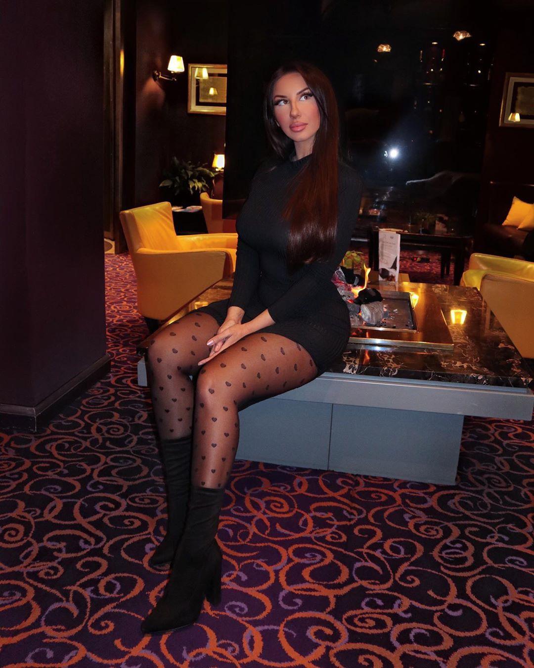 Anastazia stocking, tights dress for girls, hot legs girls
