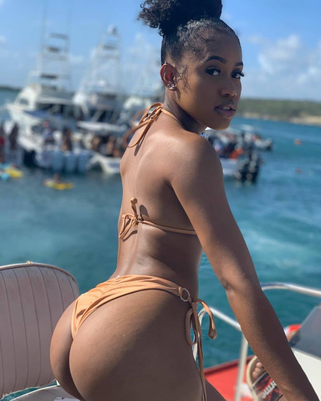 Black girls models
