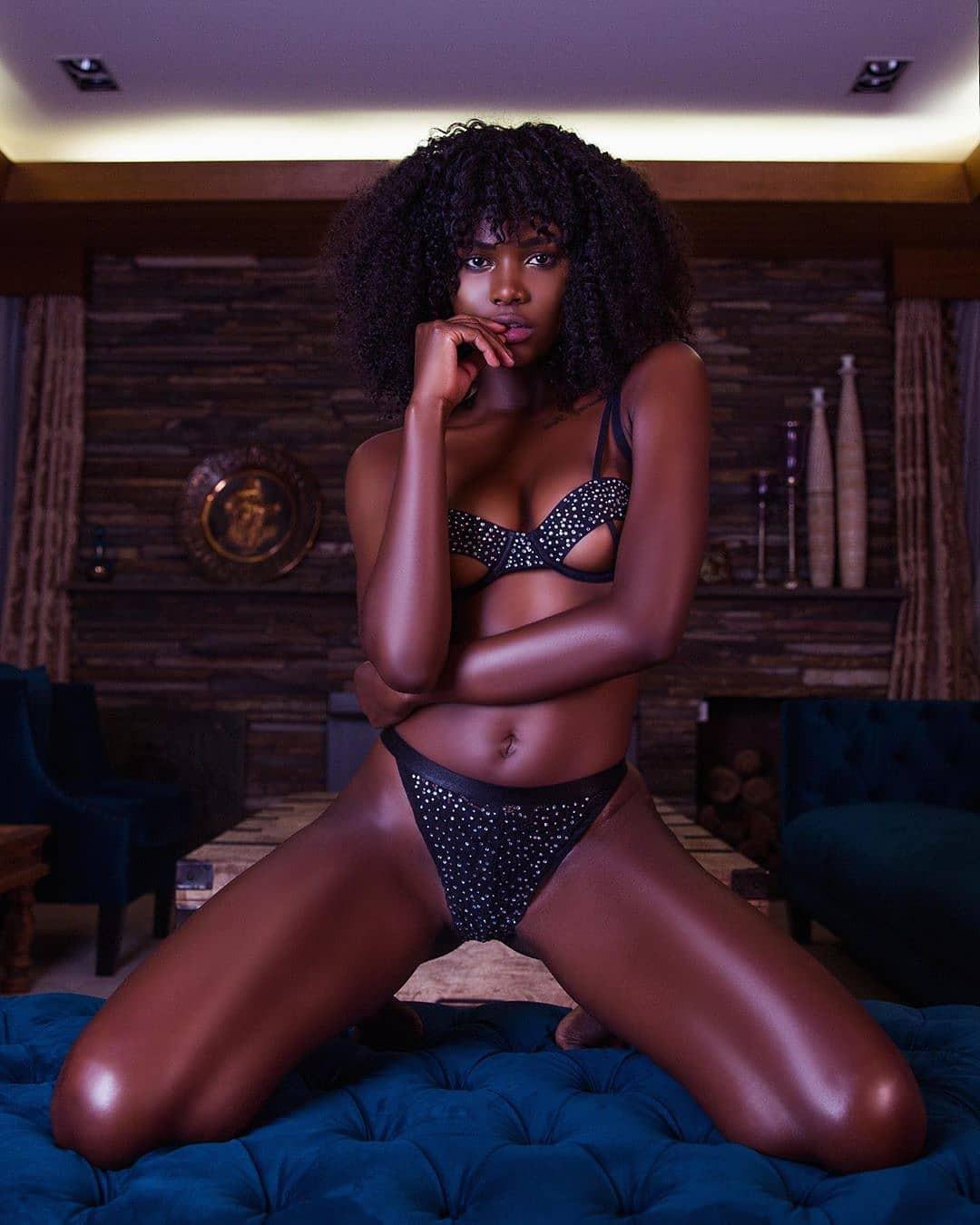 Sexy Afrika