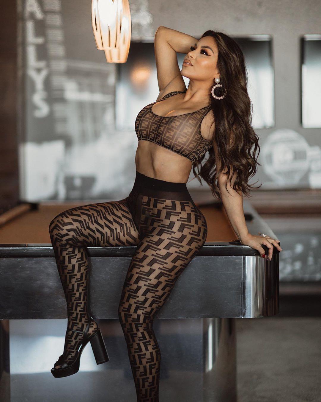 Dolly Castro undergarment, lingerie sportswear, tights lookbook dress
