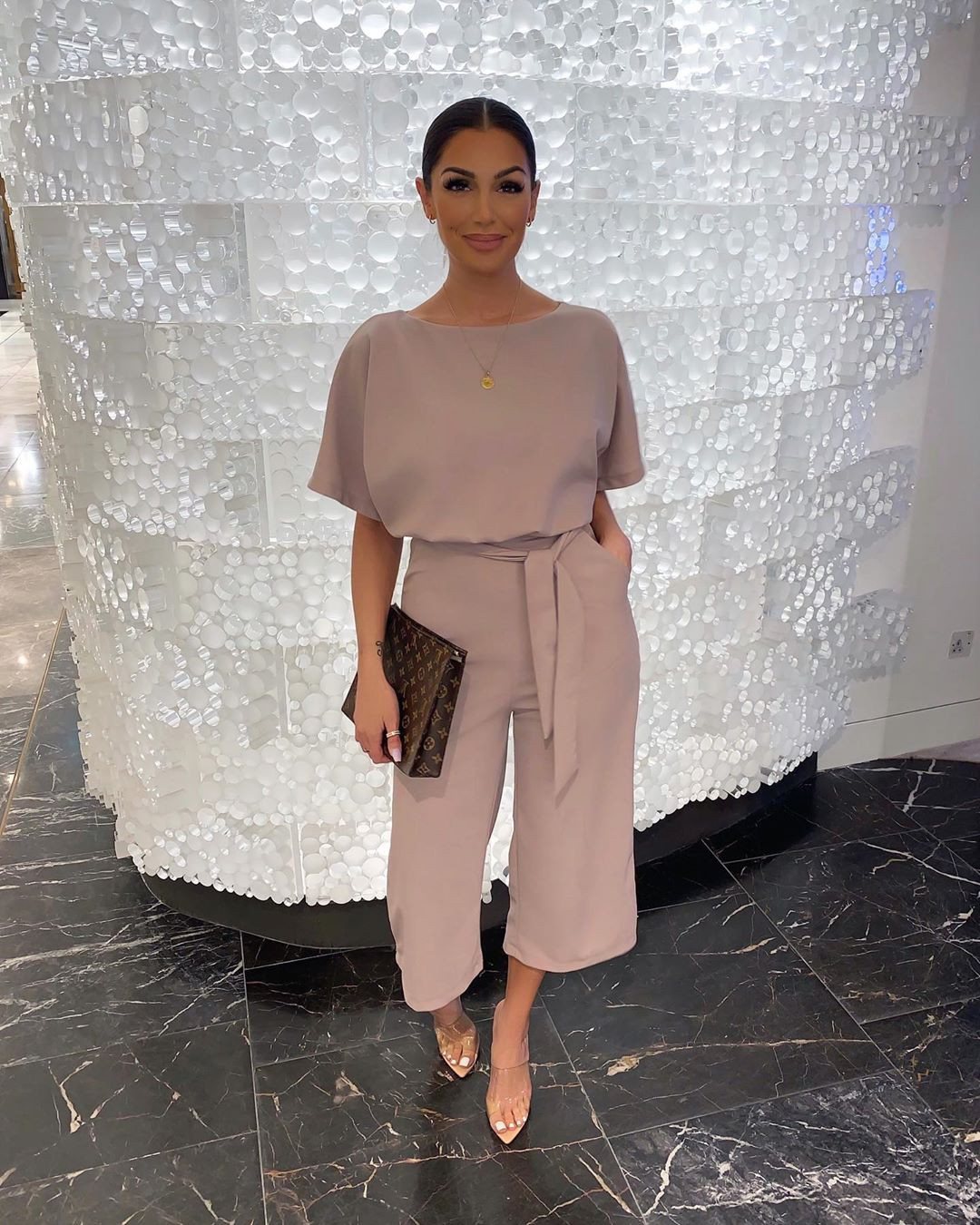 Katerina Themis ? trousers dress for women, wardrobe ideas, fashion design