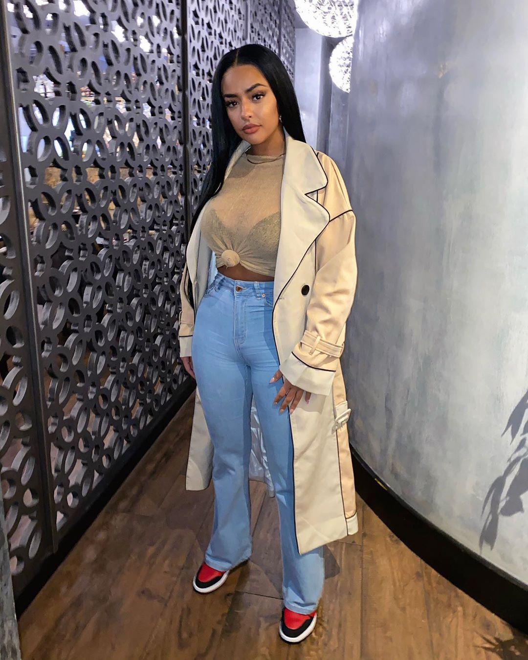 Nabz Instagram trousers, denim, jeans dresses ideas