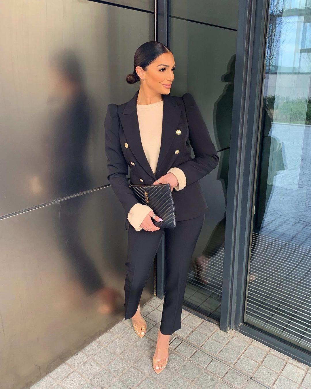 Katerina Themis ? formal wear, pantsuit, tuxedo outfits for girls