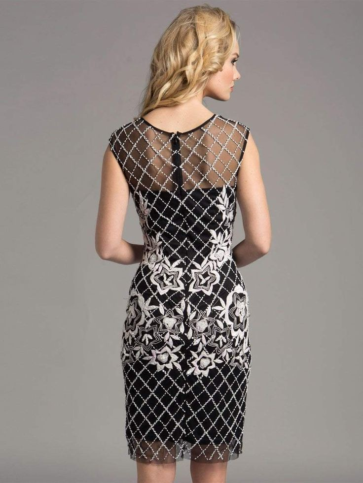 Outfit ideas with little black dress, cocktail dress, evening gown, little black dress, formal w ...