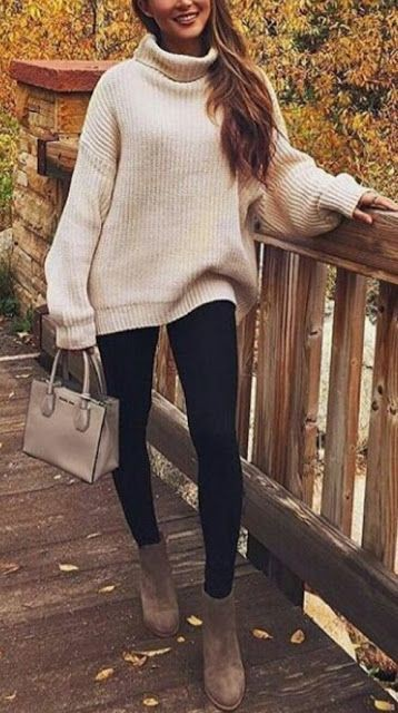 Amazing winter outfits