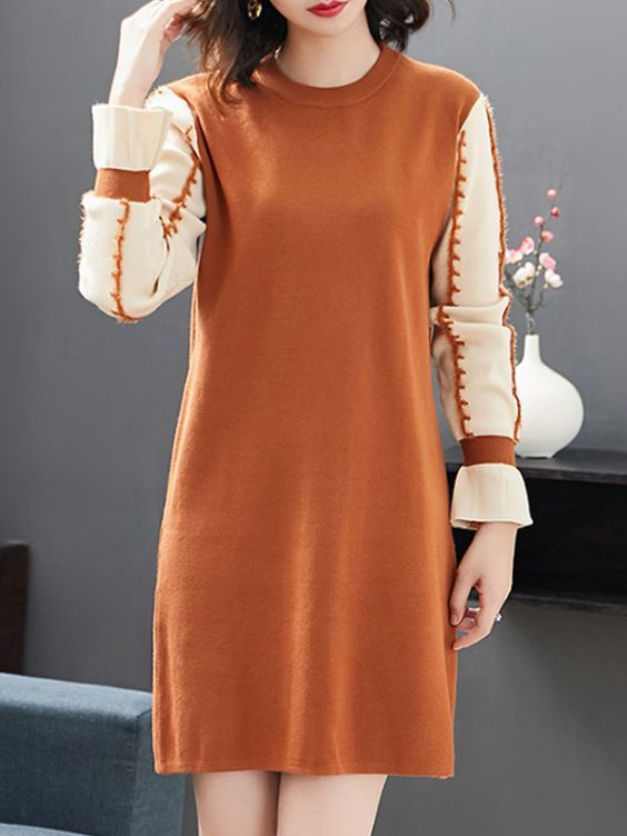 orange outfits for women with dress, wardrobe ideas, clothing