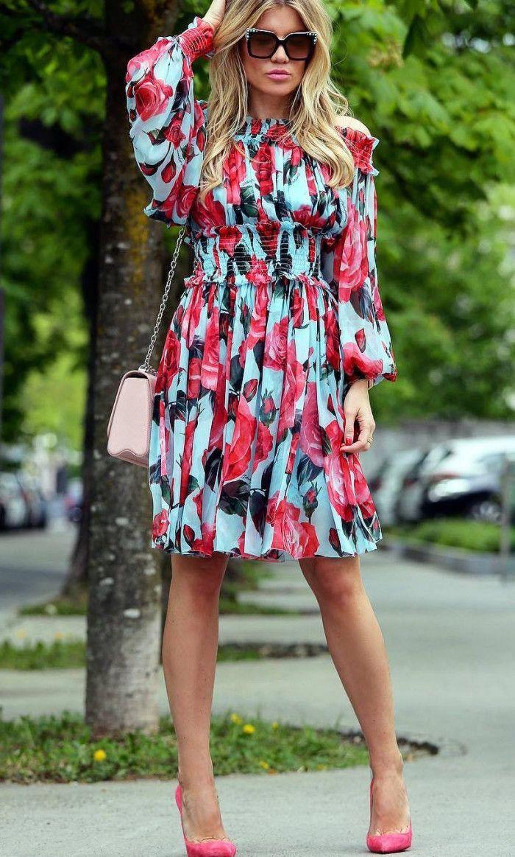 Outfit ideas with dress denim sunglasses, eyewear, shoe