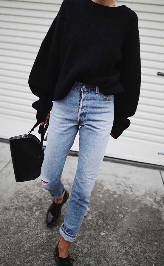 Re done levis high rise ankle crop