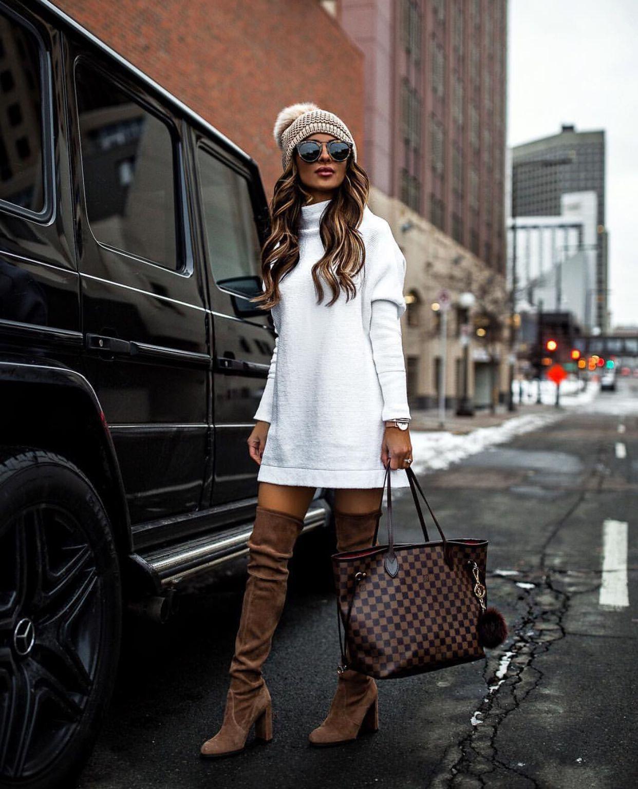 Mia mia mine sweater, winter clothing, street fashion, casual wear