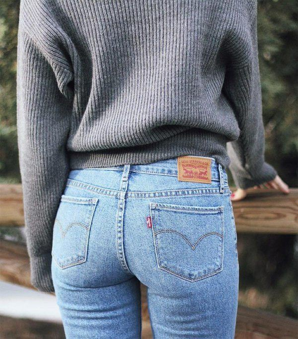 Clothing ideas with trousers, denim, jeans