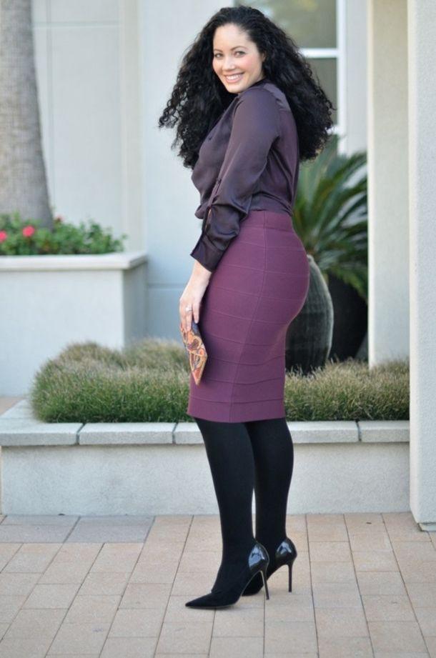 Outfit ideas tanesha awasthi pantyhose plus size clothing, plus size model