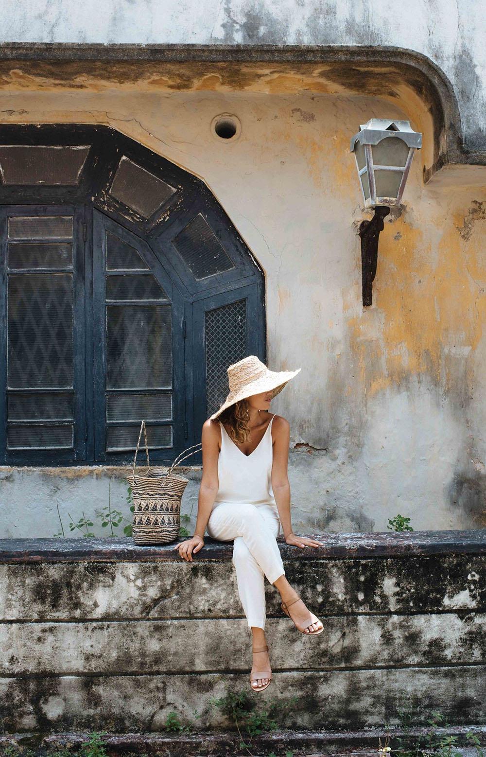 Sri lanka travel outfit duwili ella road, searail holidays