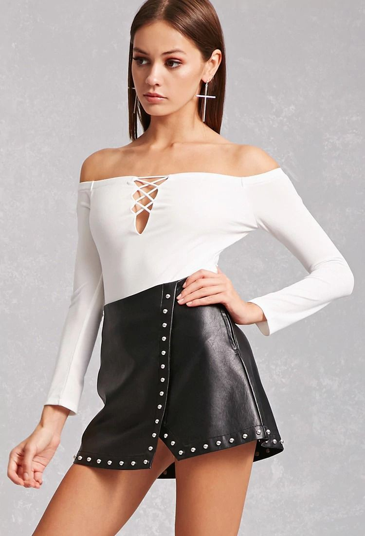 White colour ideas with cocktail dress