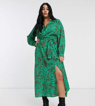 Turquoise and green colour outfit, you must try with wrap dress, formal wear, maxi dress, skirt
