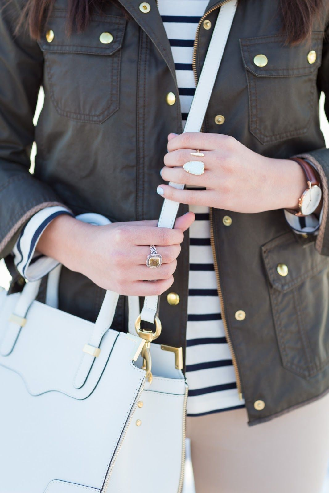 Colour outfit, you must try with trench coat, trousers, blazer