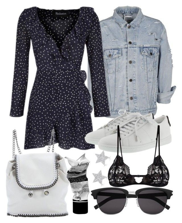 White colour outfit ideas 2020 with fashion accessory, polka dot, skirt