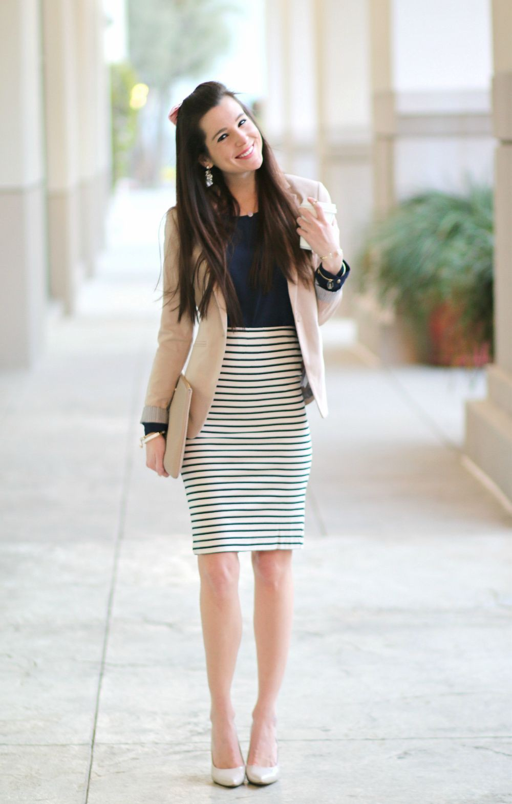 Classy outfit professional work outfits, business casual, street fashion, casual wear