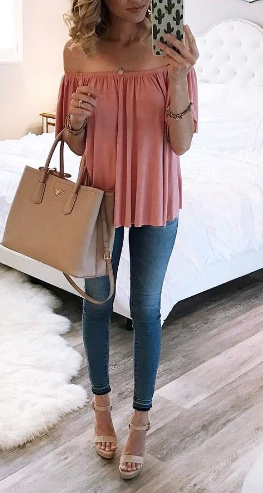 Beige and brown jeans, outfit designs, footwear