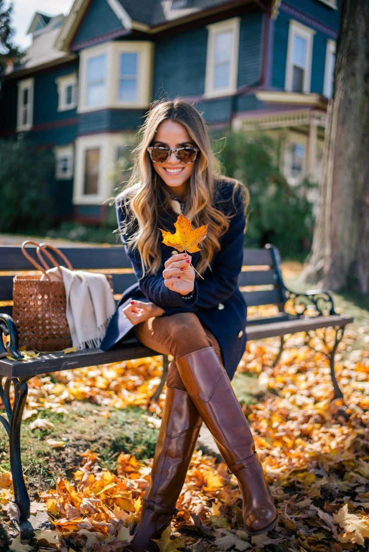 Gal meets glam boots, wellington boot, street fashion, brown boots, riding boot