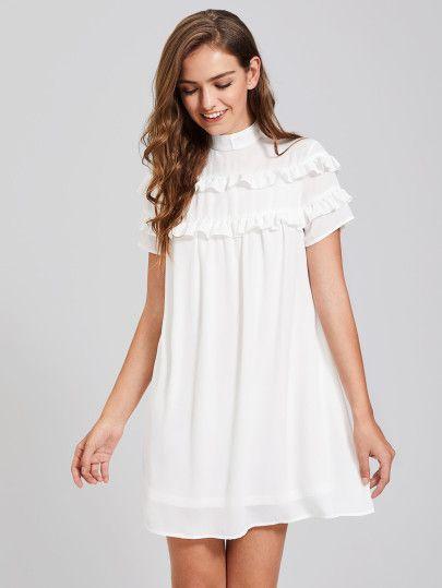 Outfit Pinterest dress t shirt, fashion model, party dress, band collar, dress shirt, day dress, ...