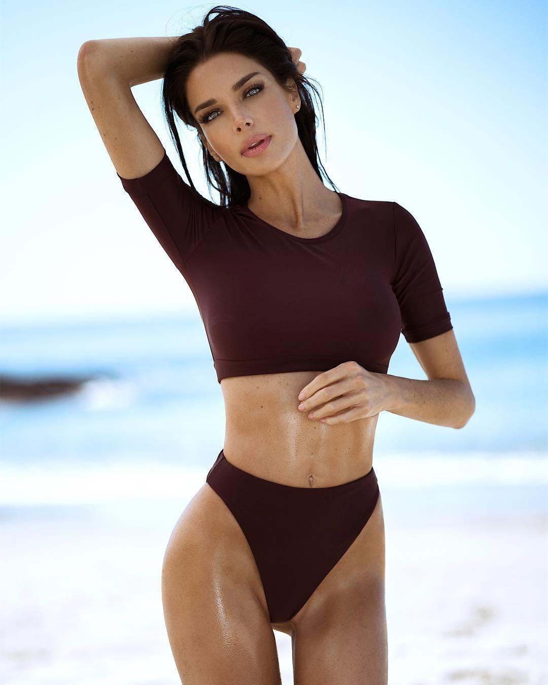 Patience Silva bikini swimwear dress for girls, photoshoot ideas