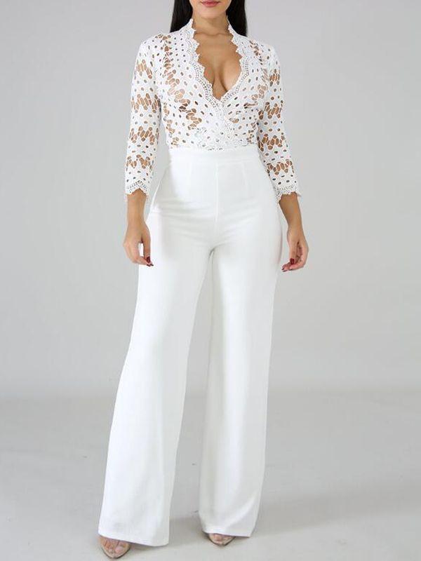 Outfit instagram kombinezony damskie eleganckie, fashion model, romper suit