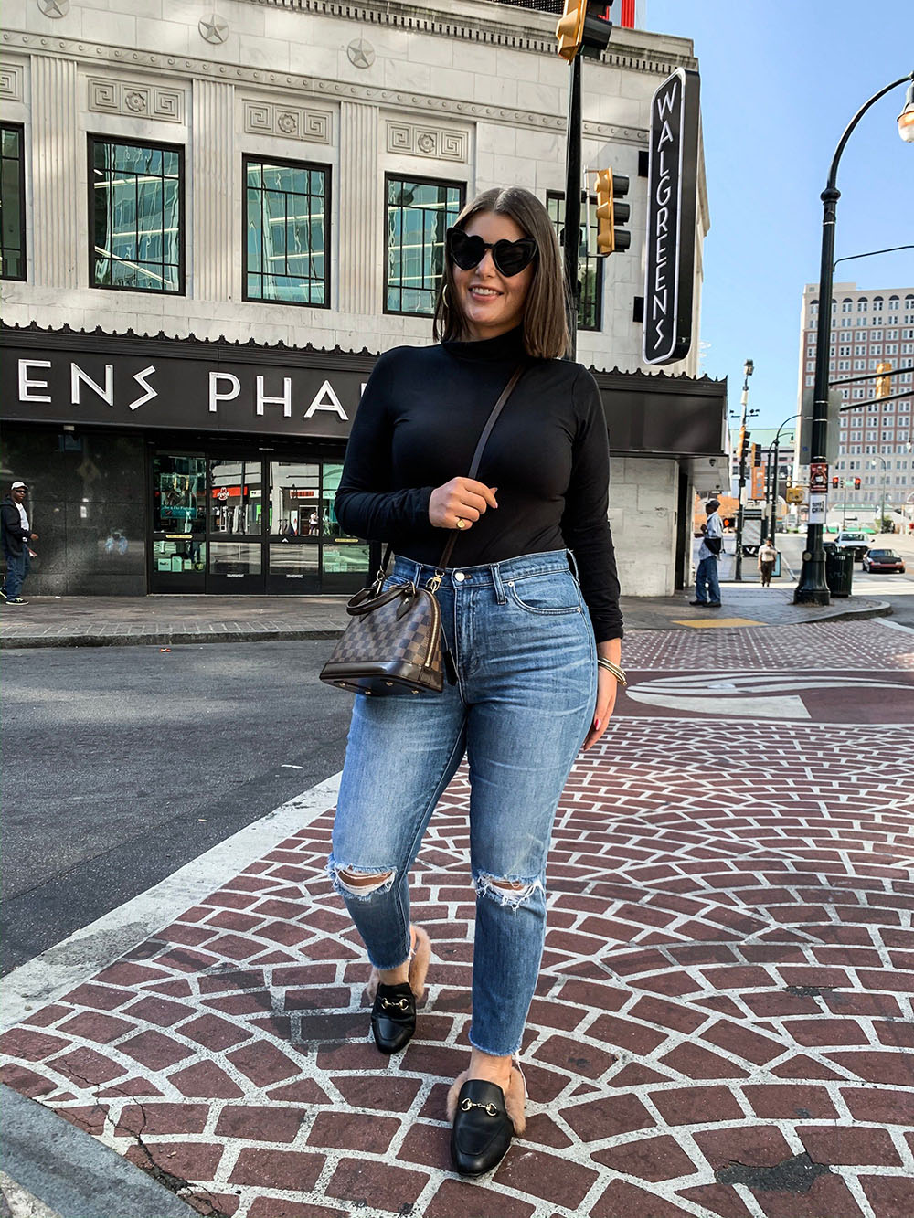 Colour outfit, you must try with mom jeans, trousers, jacket